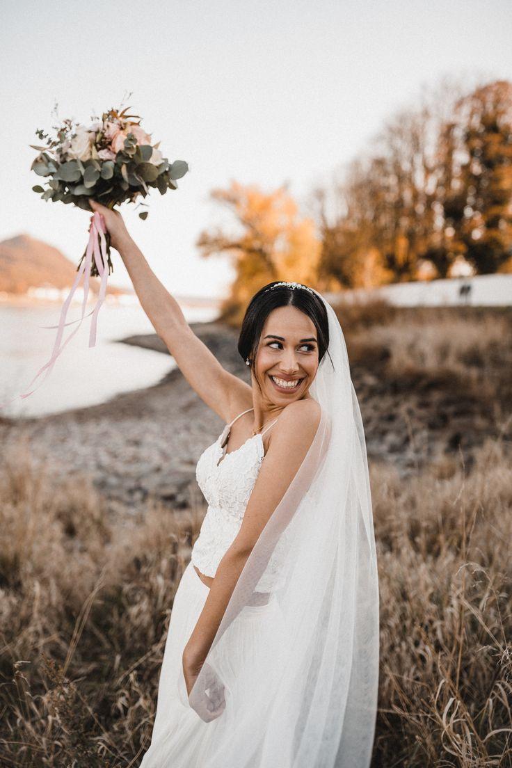 Unsere Süße Braut Samira