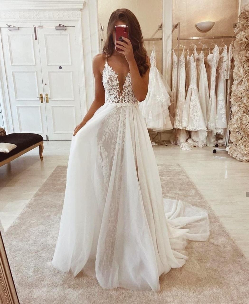 Untitled In 2020  Kleider Hochzeit Hochzeitskleid Kleid