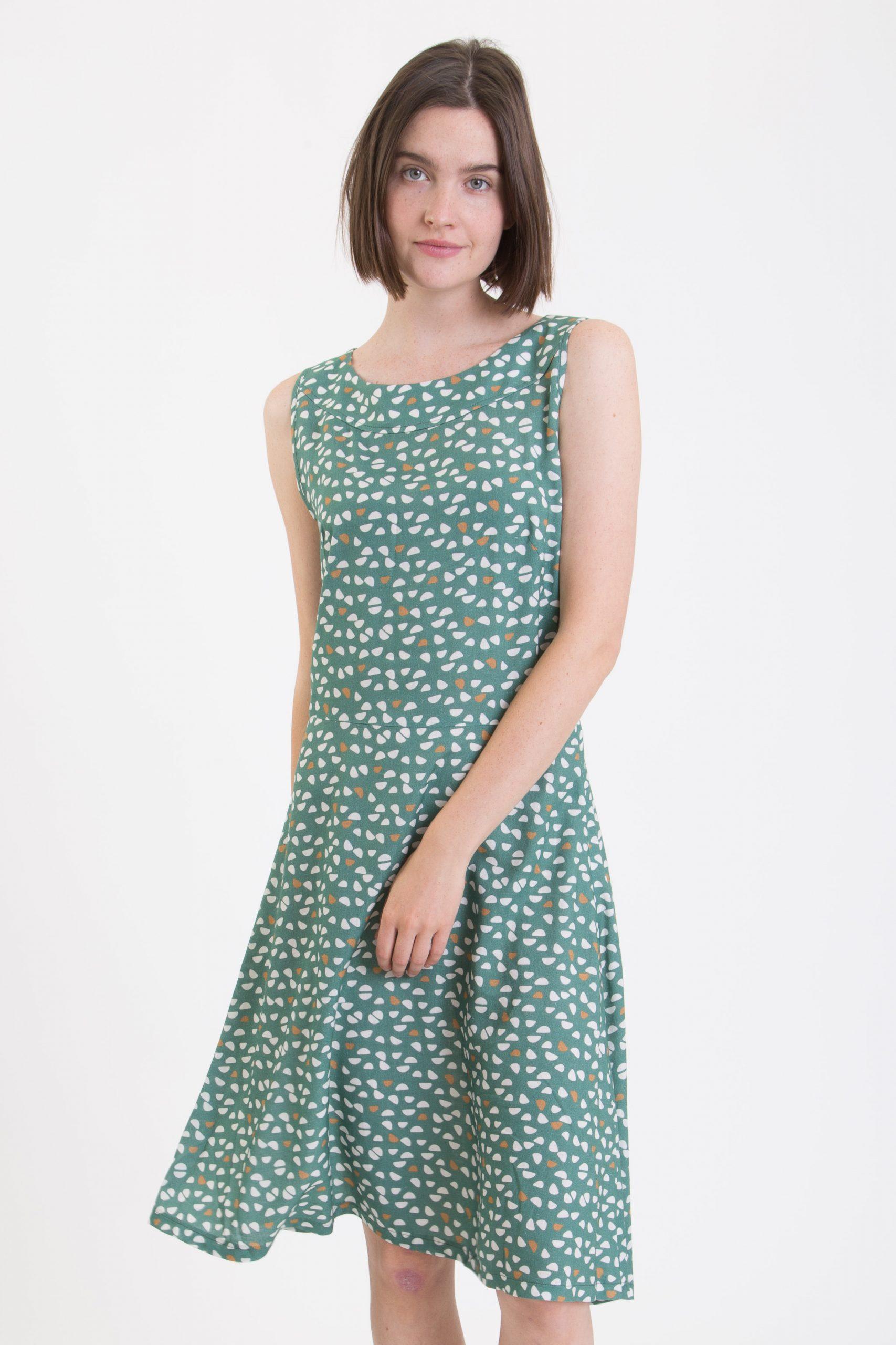 Uvr Kleid Coco 202 2253  Kleider  Frauen  Bekleidung