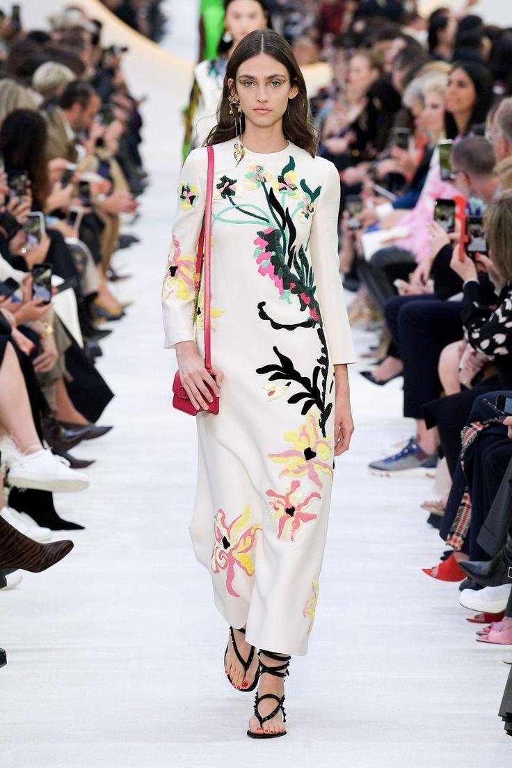 Valentino Spring 2020 Readytowear Collection  Vogue