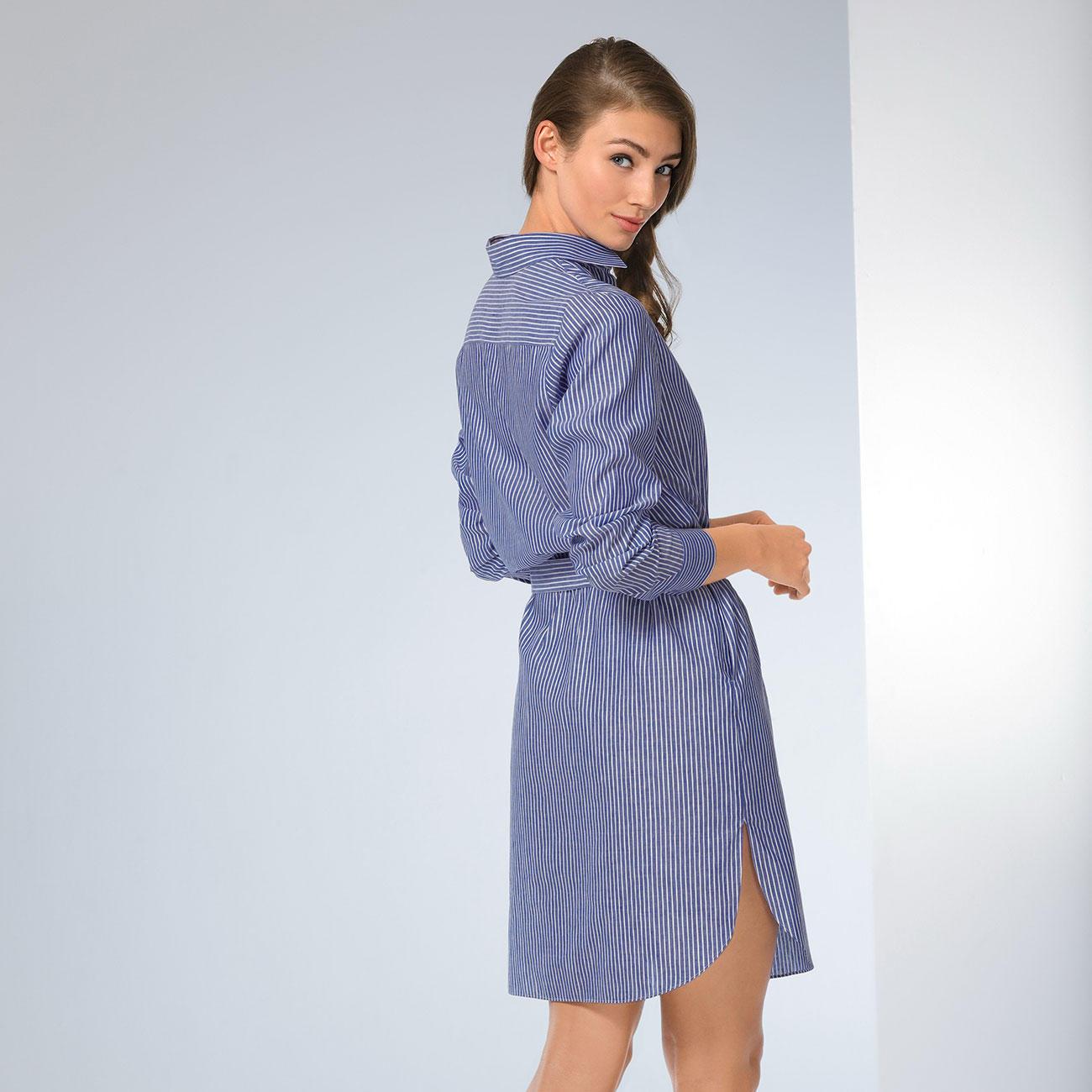 Van Laack Blusenkleid  Modeklassiker Entdecken
