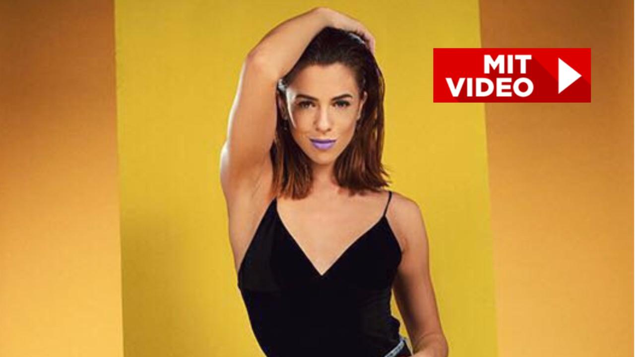 Vanessa Mai  Was Sie In Ihrem Neuen Video Zum Ersten Mal