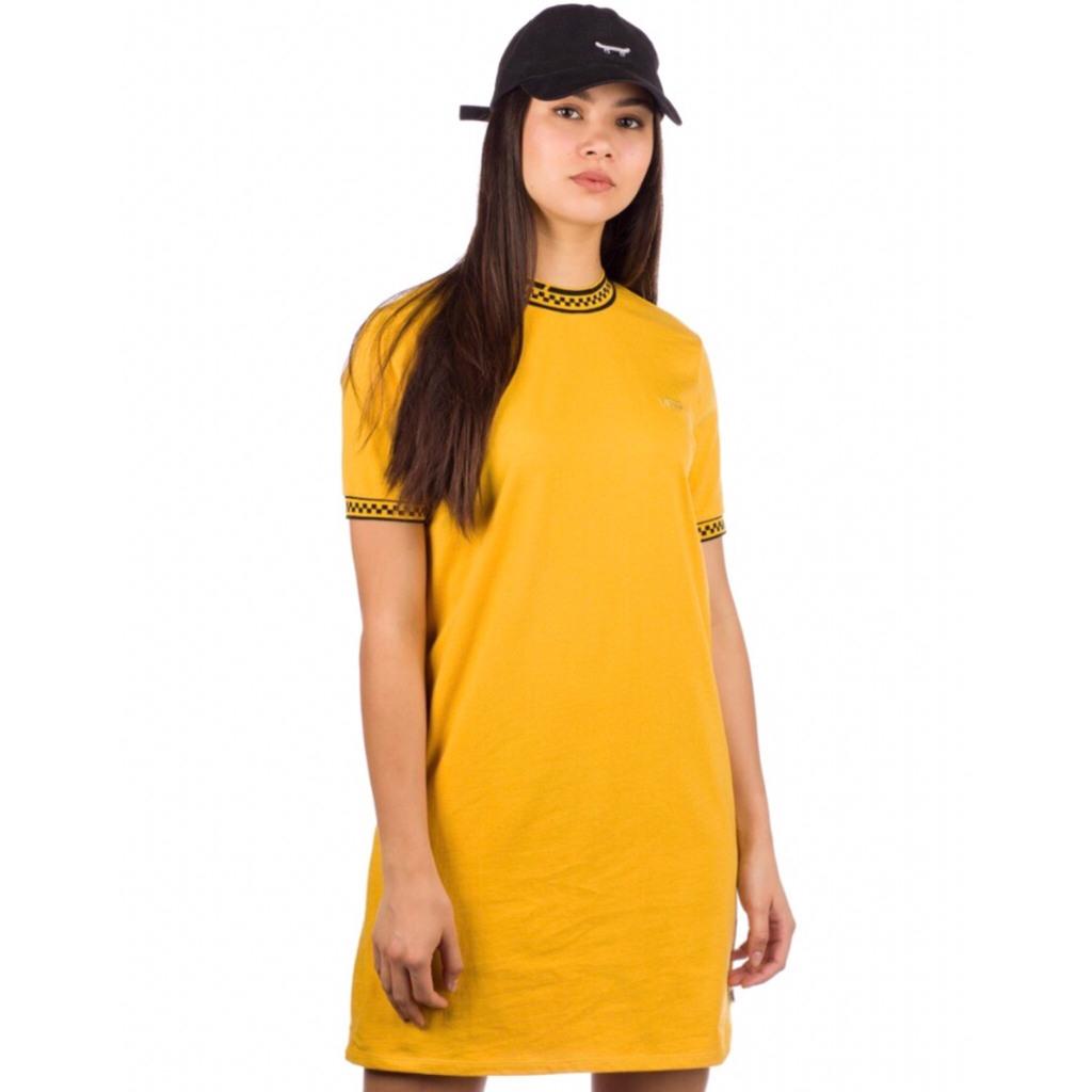 Vans High Roller V Kleid In Gelb Für 3695€ Statt 50€