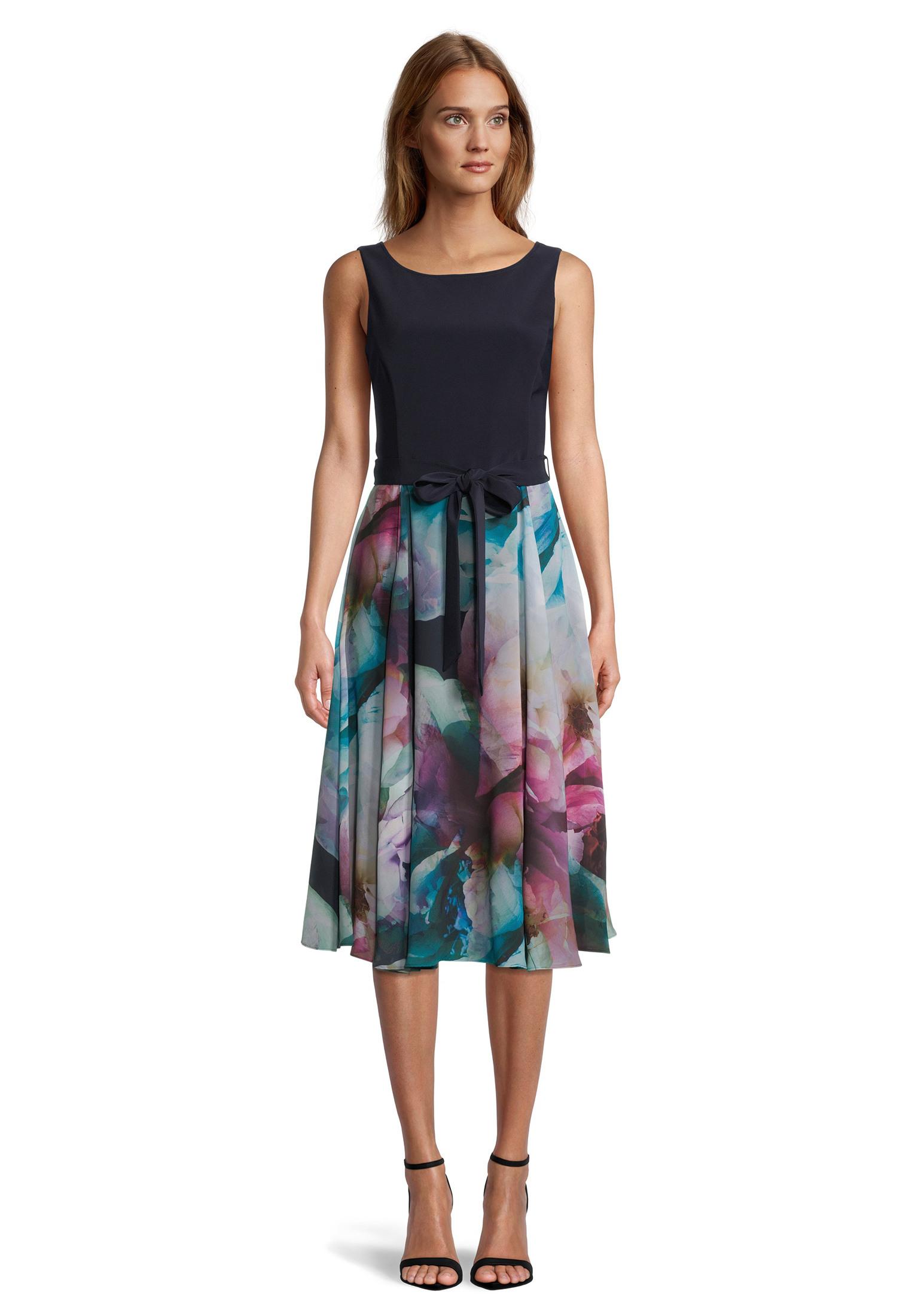 Vera Mont Kleid 10576878  Kleider  Damen  Wöhrl Onlineshop