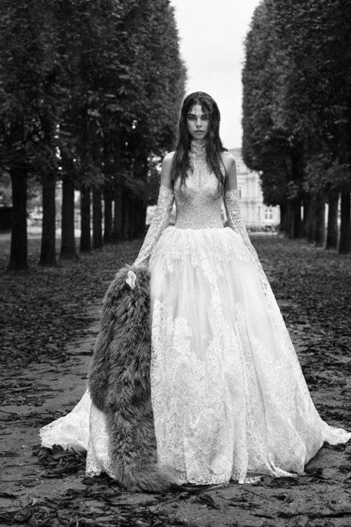 Vera Wang Brautkleider 2019  Wagen Sie Es Mit Einem