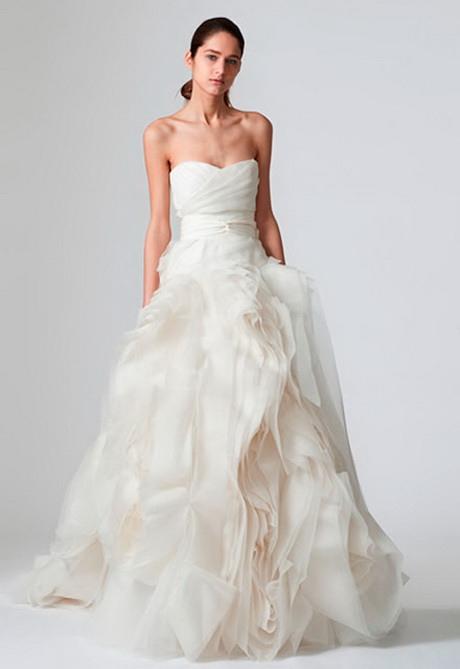 Vera Wang Hochzeitskleid