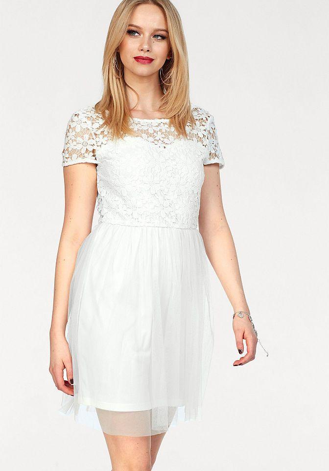 Vero Moda Brautkleid »Alice« In Weiß Im Online Shop Von