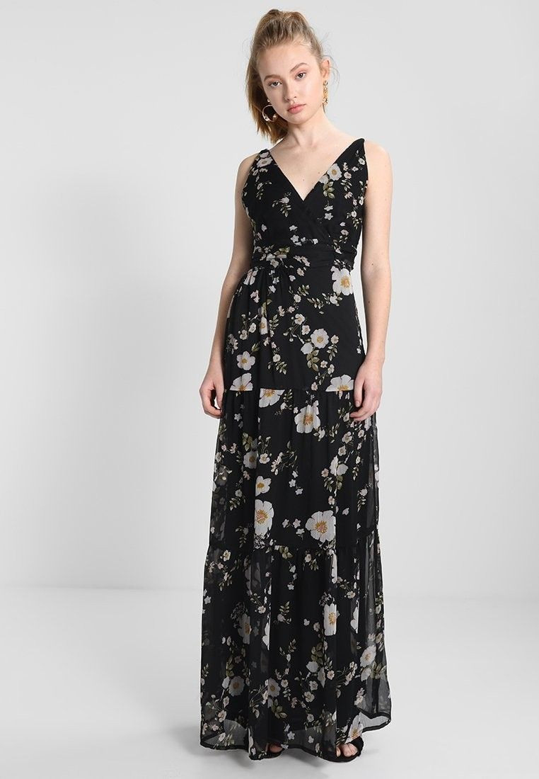 Vero Moda  Vmkay Dress Maxikleid