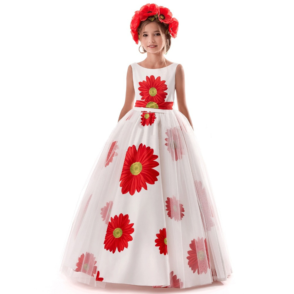 Verwunderlich Prinzessin Kleid Mdchen Hm Ebenbild