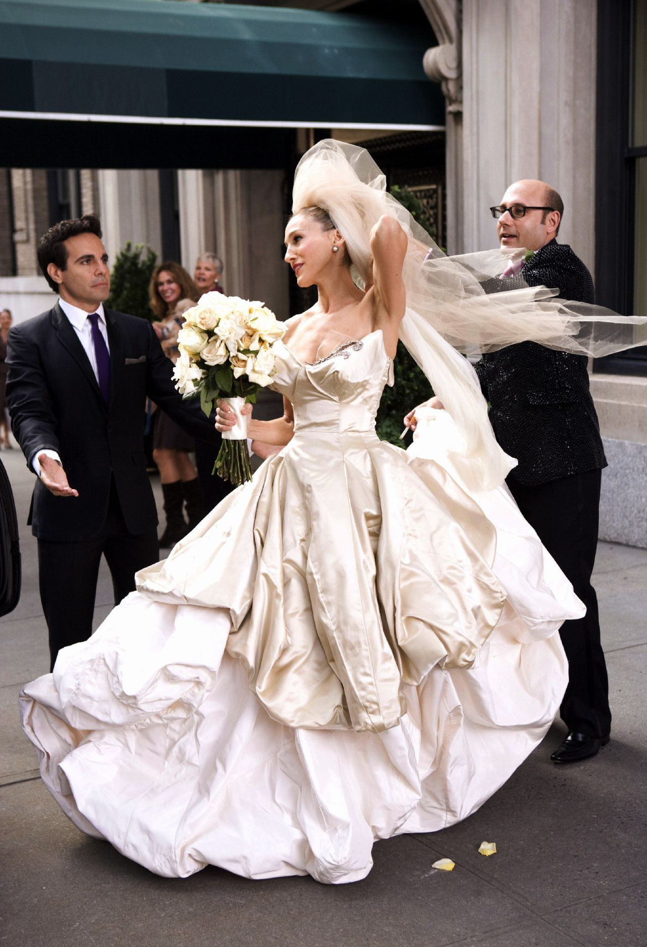 Victoria Swarovski Hochzeitskleid Preis