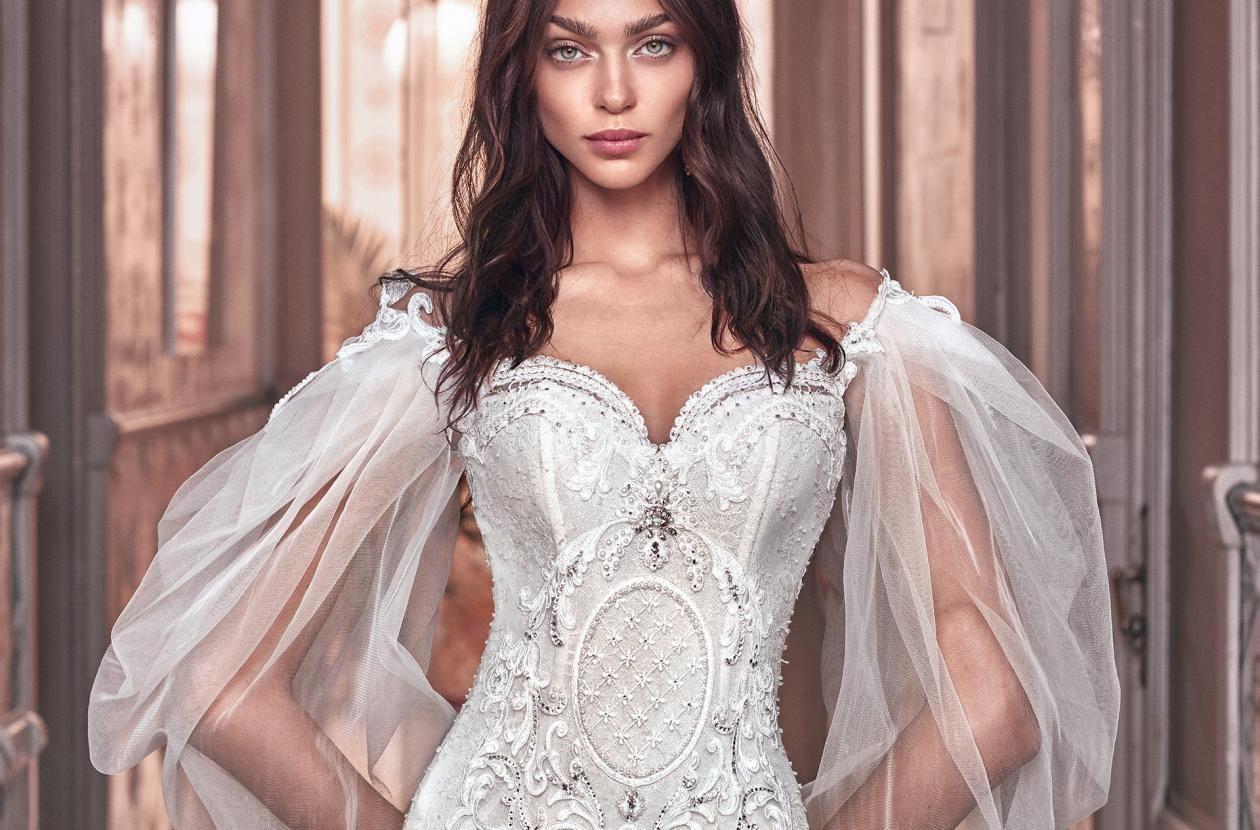 Victorian Affinity  Brautkleid Vintage Kleid Hochzeit