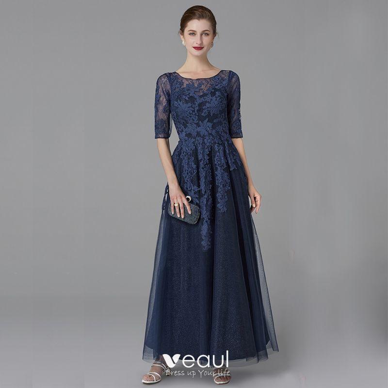 View 30 Kleid Brautmutter A Linie