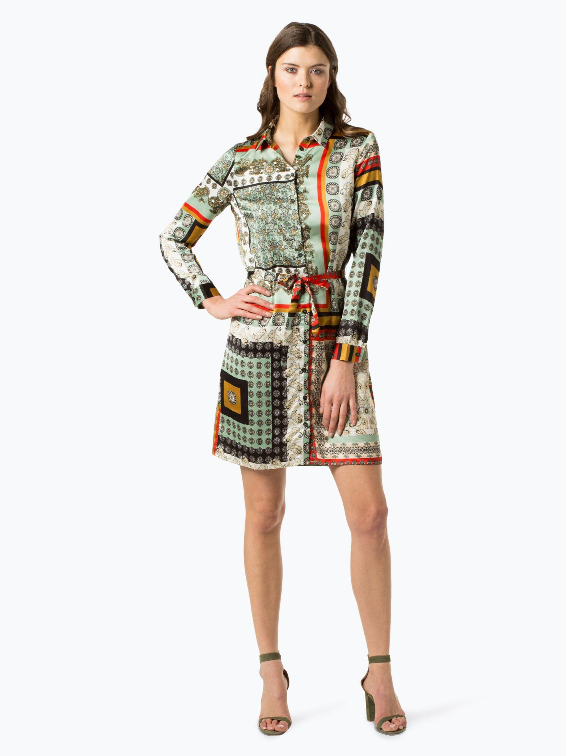 Vila Damen Kleid  Vigale Online Kaufen  Peekund