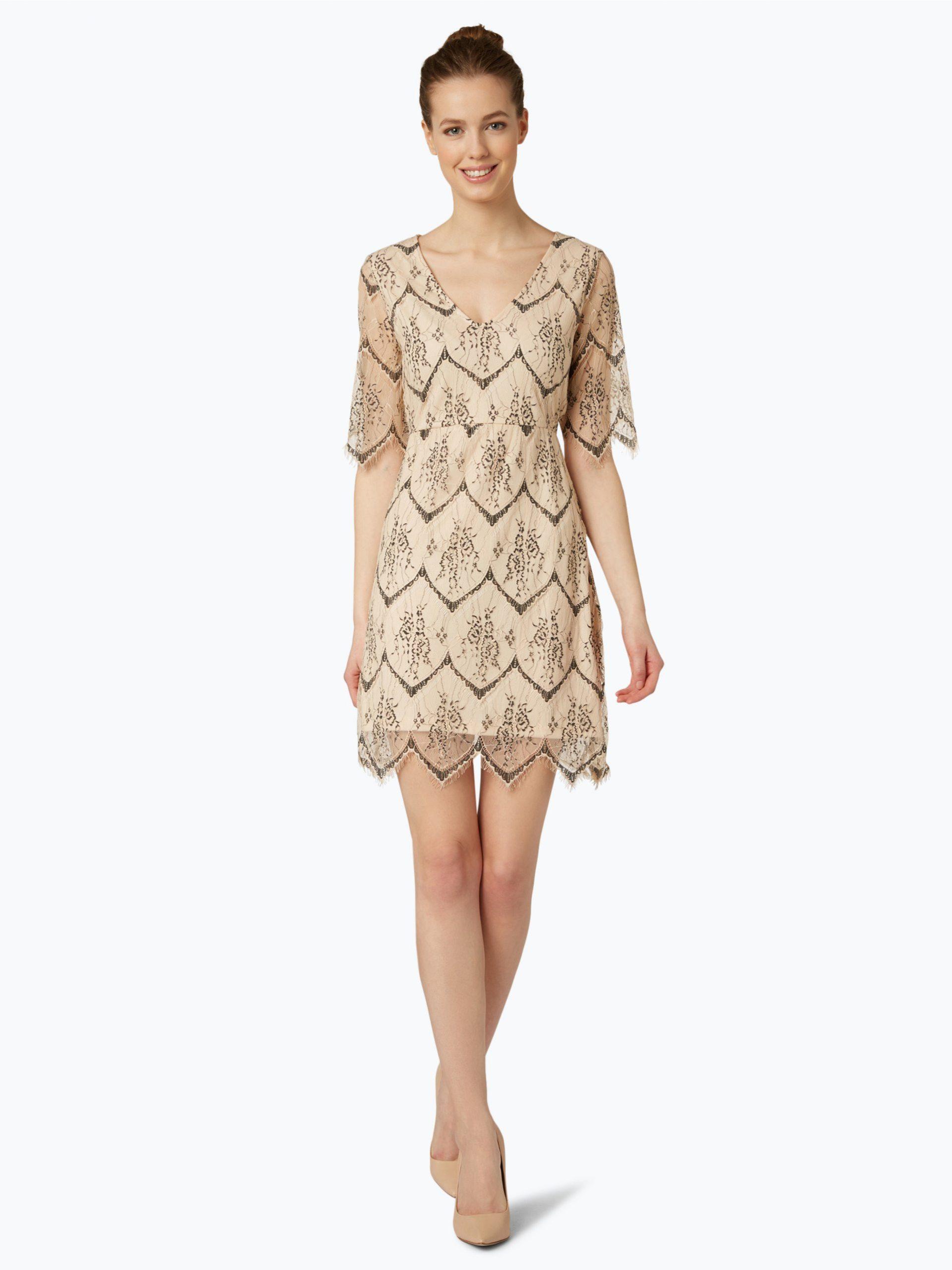 Vila Damen Kleid  Vilanu Online Kaufen  Peekund