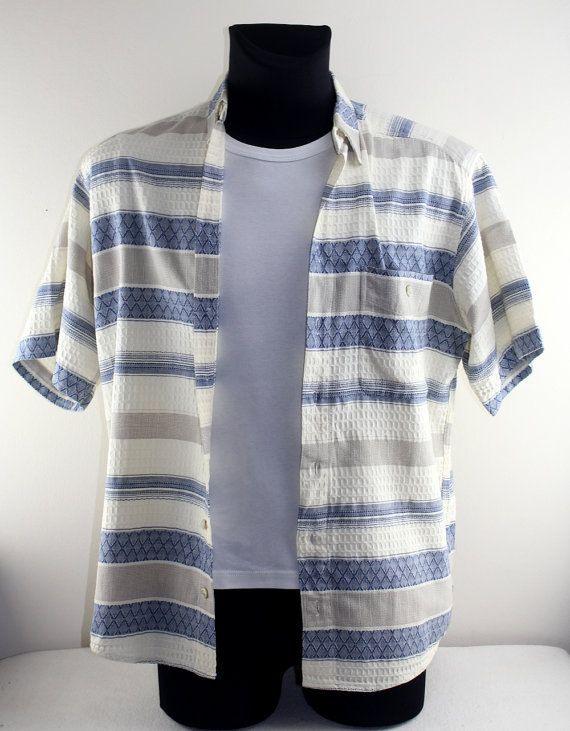 Vintage Hemd Second Hand Mode Hemden Hose