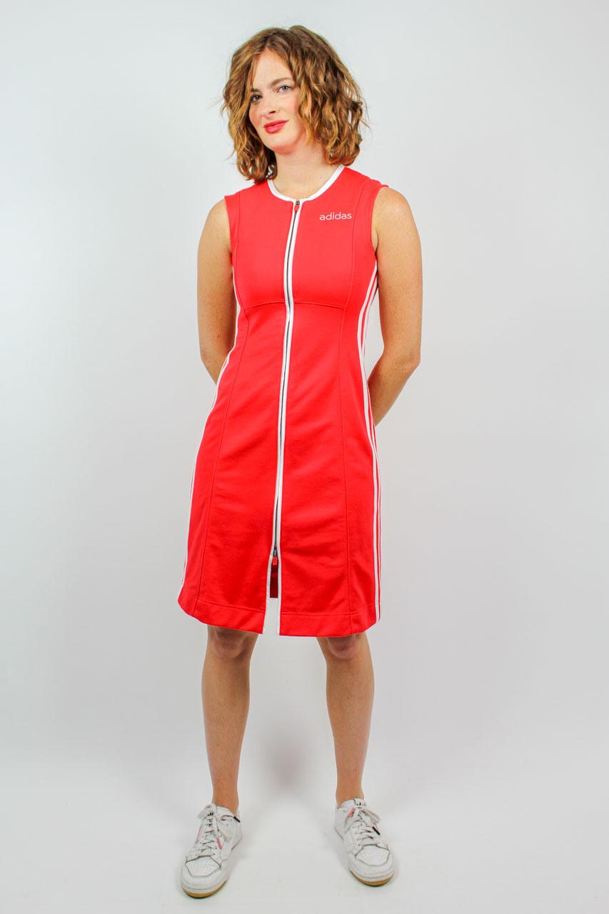 """Vintage Kleid Adidas """"Catharina""""  Oma Klara"""