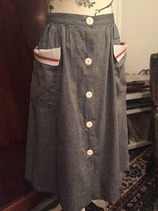 Vintage Kleider Auf Etsy Aus Meiner Privatkollektion