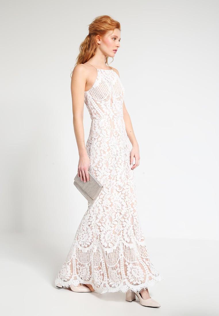 Vintage Kleider Hochzeit Standesamt  Hochzeits Idee