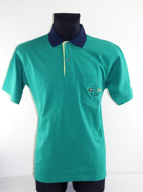 Vintage Torino Second Hand Mode Hemden Hose Kleidung Herren