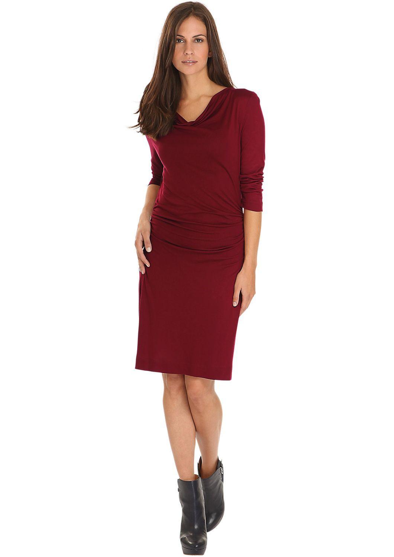 Viskosekleid Im Soliver Online Shop Kaufen  Fashion