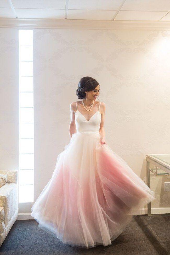 Von Wegen Weiß  Stylische Bräute Heiraten Jetzt So