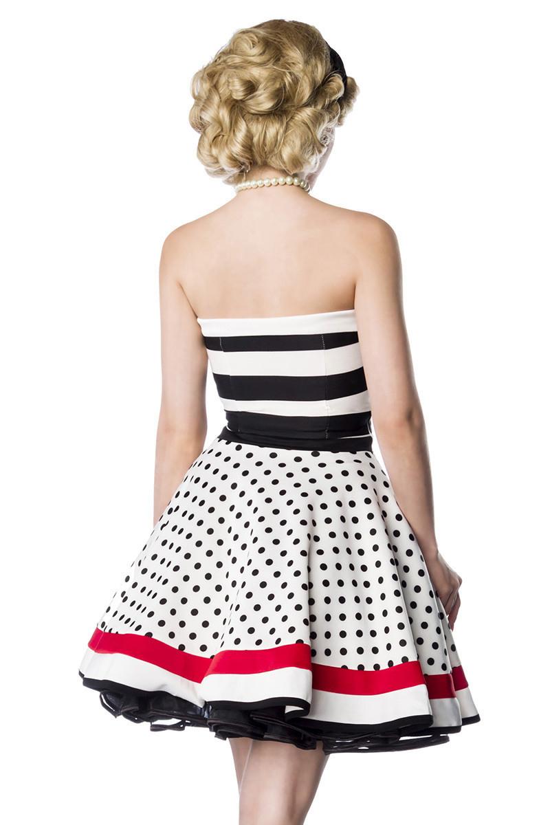 Vorschau 50Er Jahre Vintage Kleid