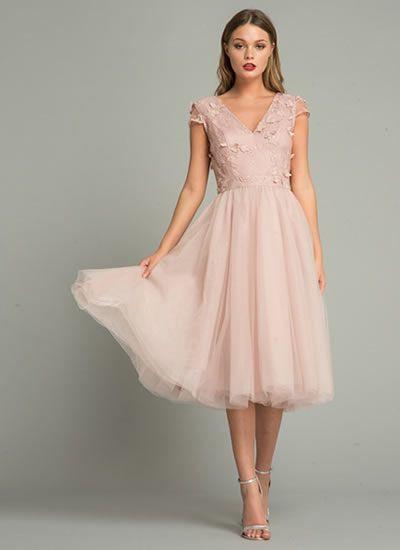 Warum Trendtüll Dich Zu Einem Prinzessinenkleid Machen