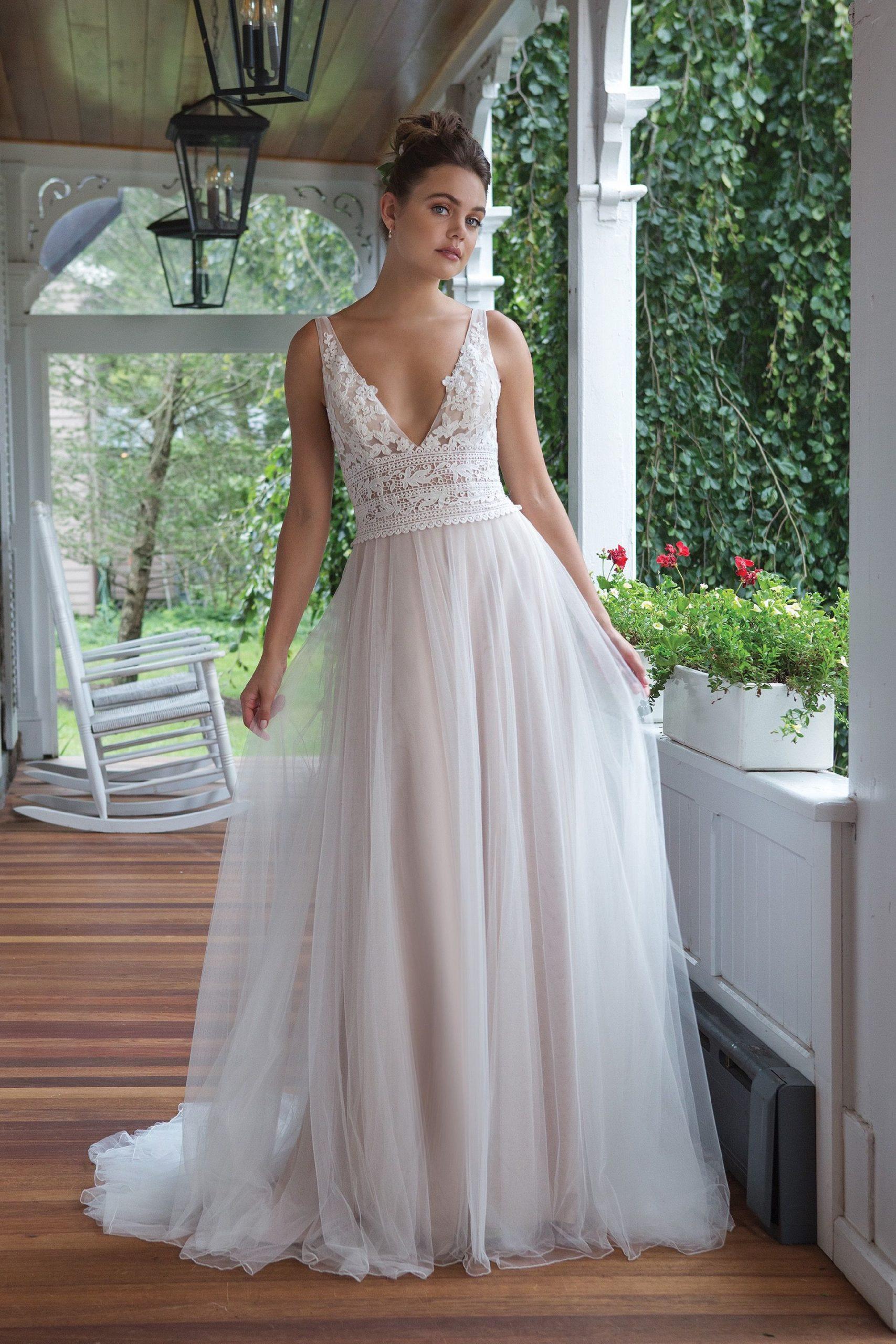 We Love Die Neue Brautmodenkollektion Herbst 2019 Von