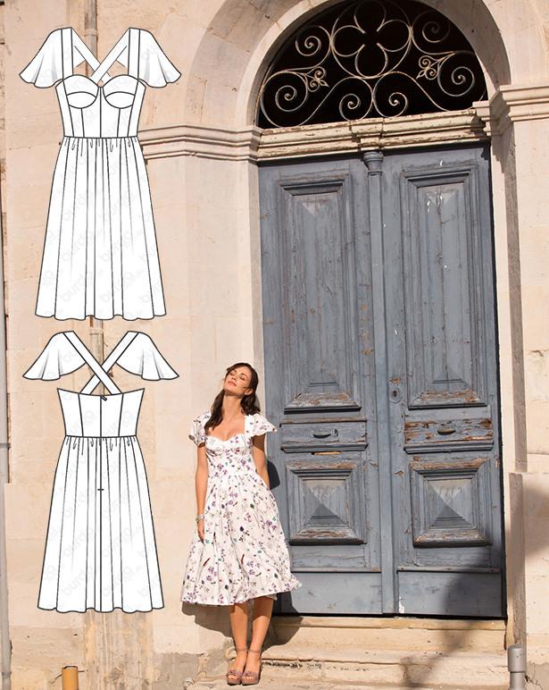 We Love Dresses 14 Dresses For Regular  Plus Sizes