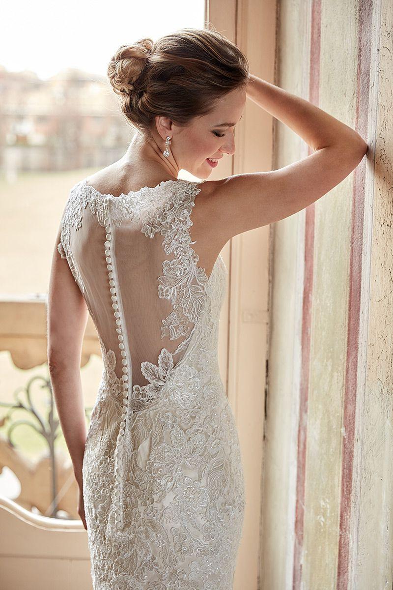 Wedding Dress Ek1105  Couture Brautkleider Kleid