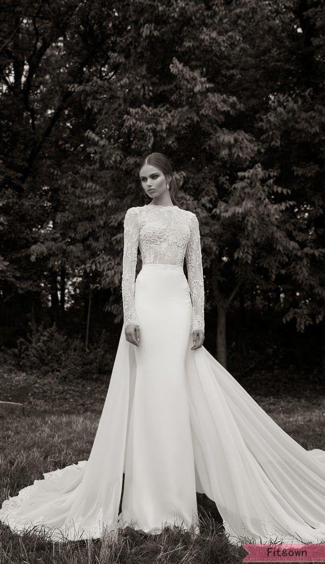 Wedding Dresses 2015  Kleid Hochzeit Muslimische