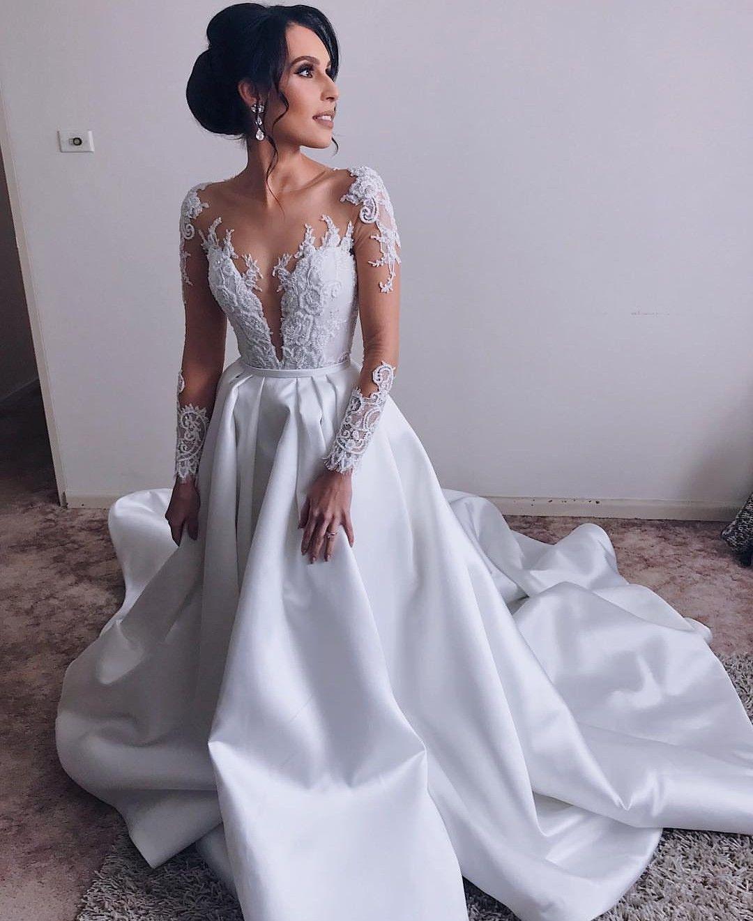 Wedding Dressesbild Von Adelaide  Kleider Hochzeit