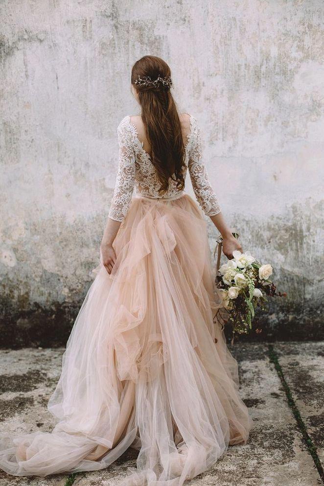 Weddingdress  Kleider Hochzeit Hochzeit Outfit Gast