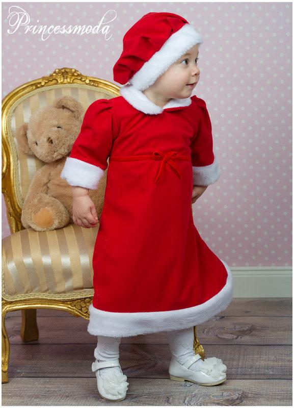 Weihnachtskleid Für Prinzessinnen  Princessmoda