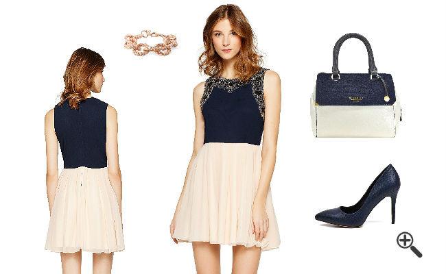 Weißes Kleid Takko Günstig Online Kaufen  Jetzt Bis Zu