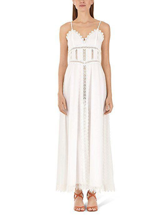 Weißes Sommerkleid Wunderschön Aff Link  Kleider