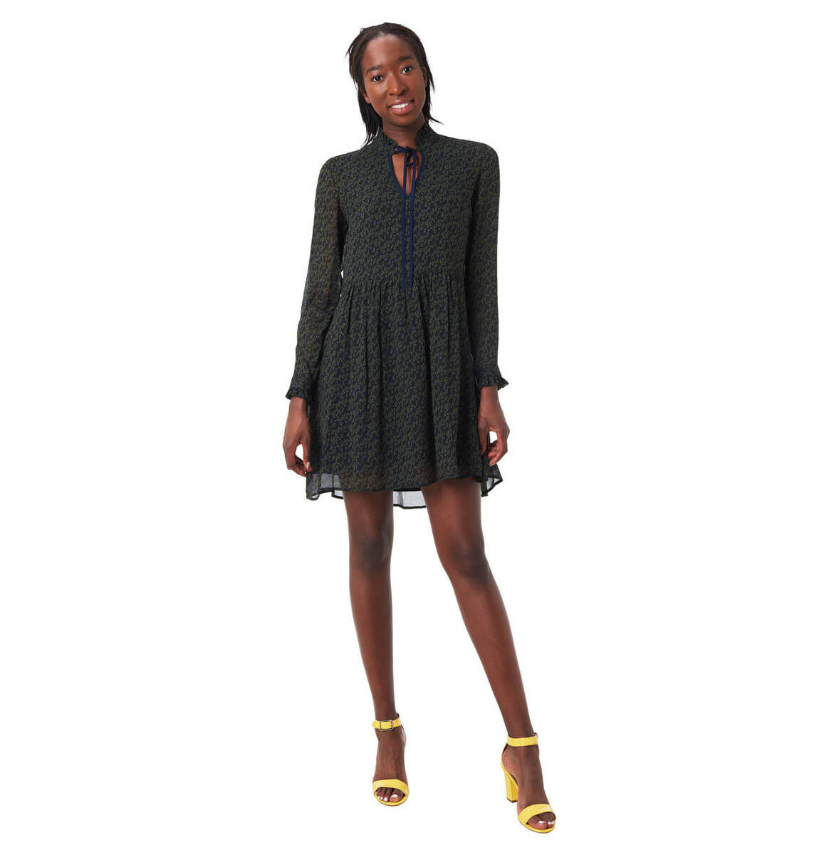 Welche Schuhe Zu Pinkem Kleid 725C32