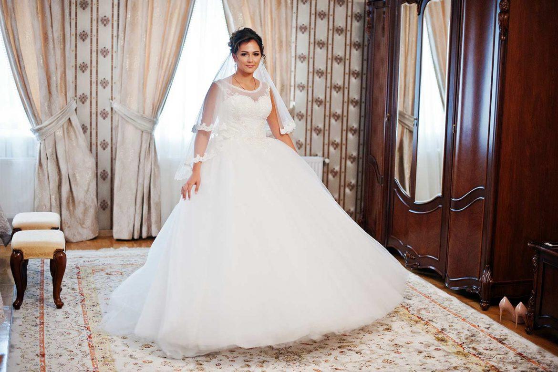Welches Brautkleid Für Welche Figur  Problemzonen