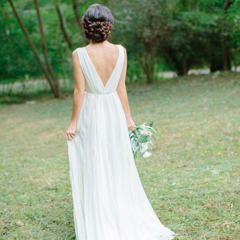 Welches Brautkleid Passt Zu Welcher Figur  Kleid Hochzeit