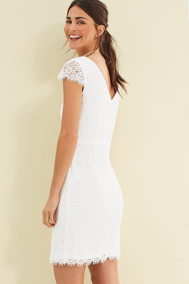 Welches Kleid Fürs Standesamt Die Schönsten Standesamt