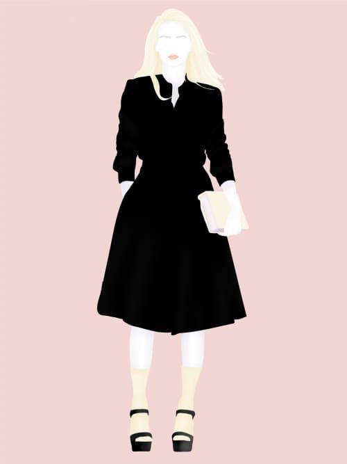 Welches Kleid Passt Am Besten Zu Meiner Figur  Kleider