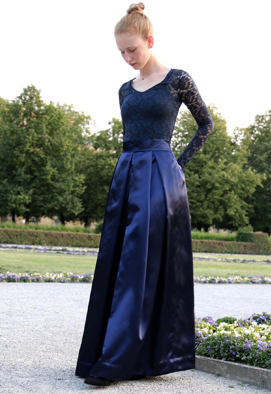 Wenn Du Abiballkleider Oder Abendkleider Suchst Oder Als