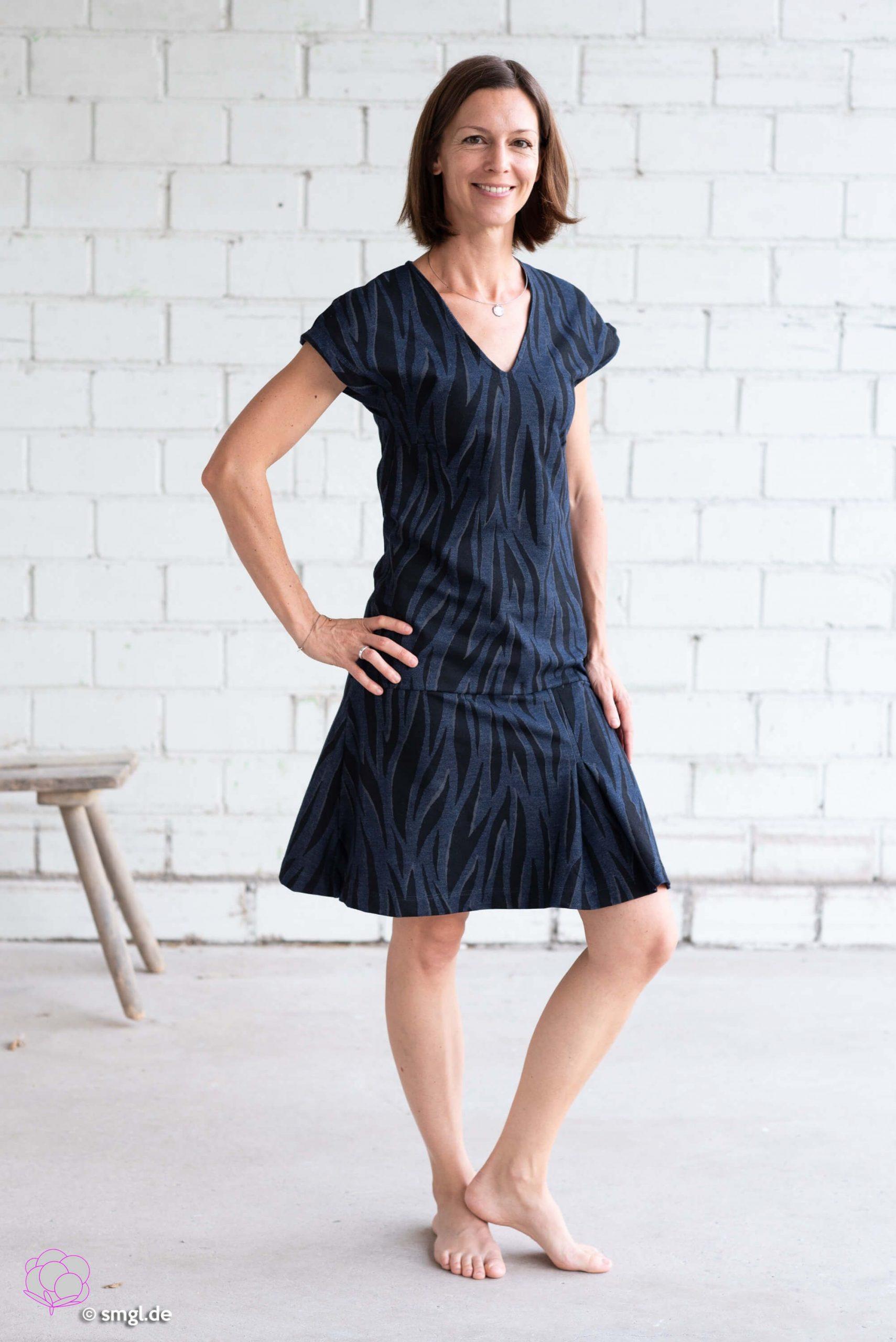 Werbungneu Zebra Jeanskleid Mit Bildern  Kleider