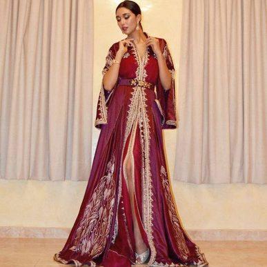 marokkanische-kleider