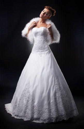 Wie Sie Auf Ebay Jacken  Stolen Für Die Hochzeit Finden