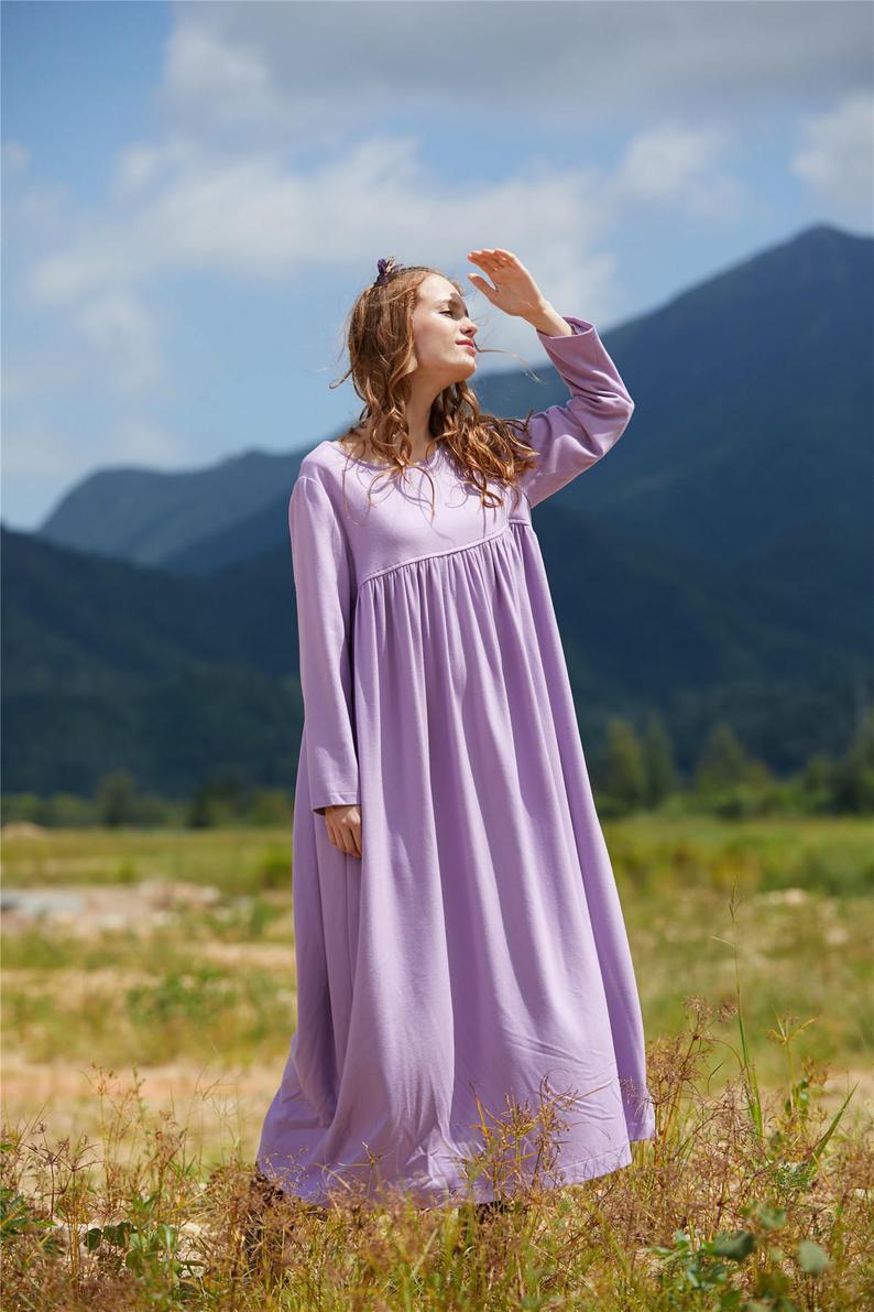 Winterhochzeitskleid Maxiwollekleid Oversize Pullover