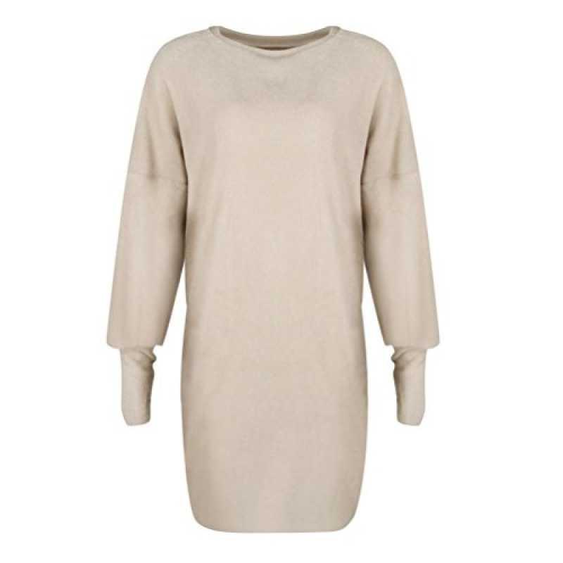 Winterkleider Kleid Cloom Oversized Strickpullover