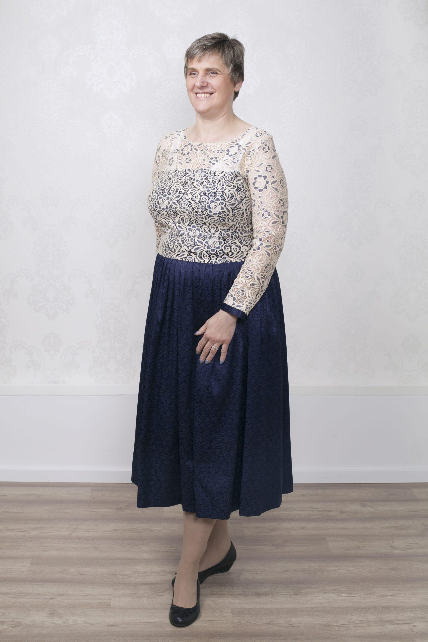Wir Schneidern Das Passende Traumkleid  Modestil Mode