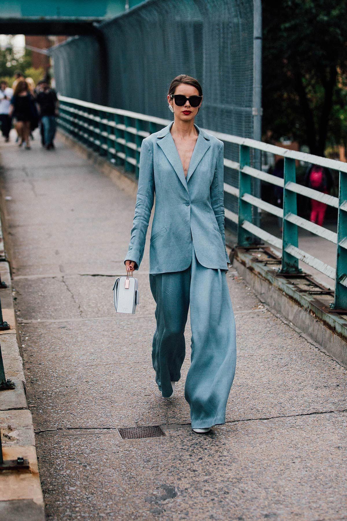 Womensfallfashion  Modestil Stil Mode Für Kleine Frauen