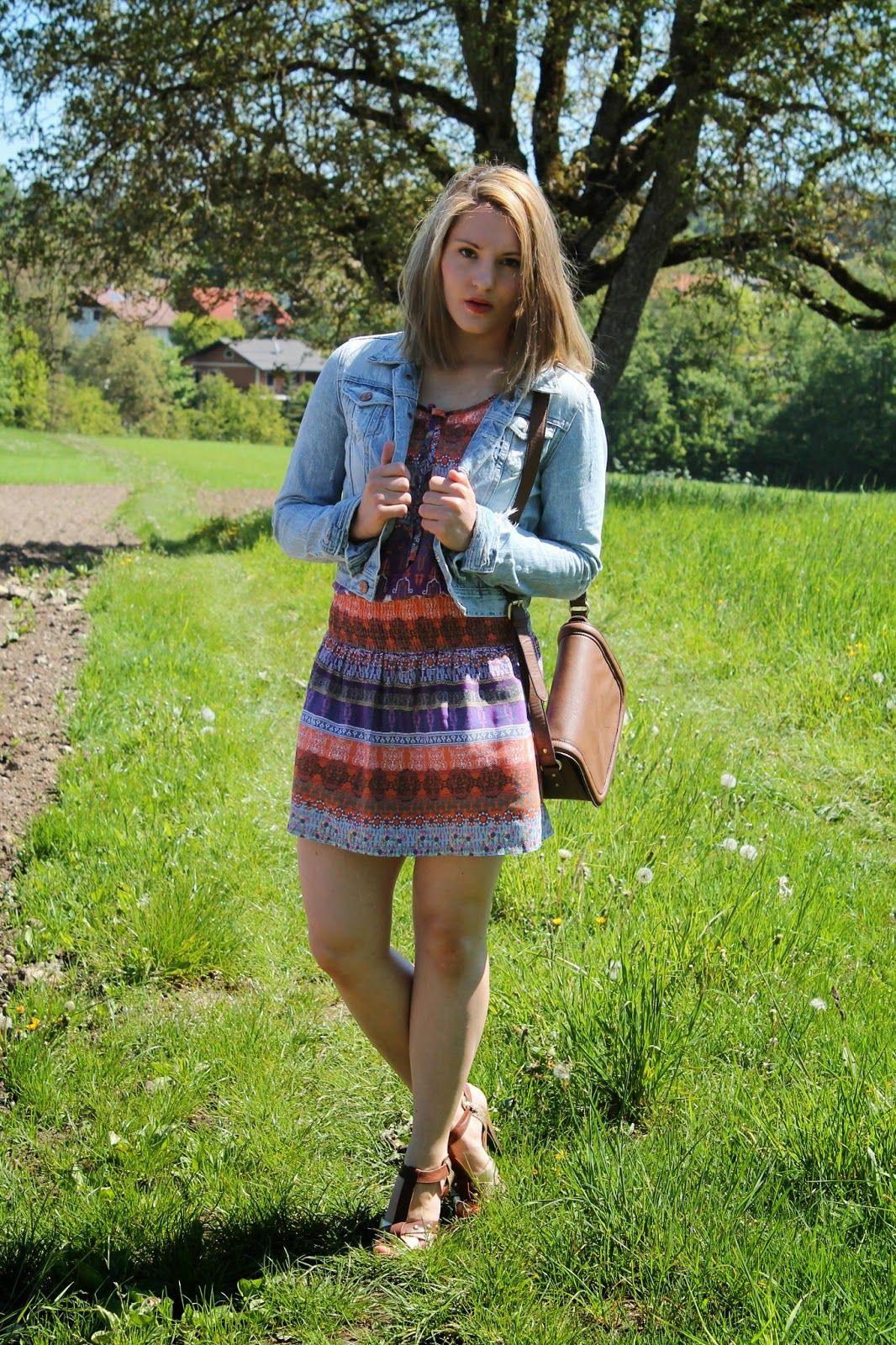 Wow Fashionbloggerin Lavender Start Zeigt Uns Ihr